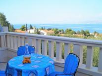Ferienwohnung 749562 für 5 Personen in Splitska