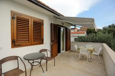 Holiday apartment 749588 for 4 persons in Supetar