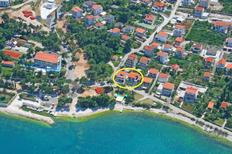Holiday apartment 749808 for 4 persons in Mastrinka