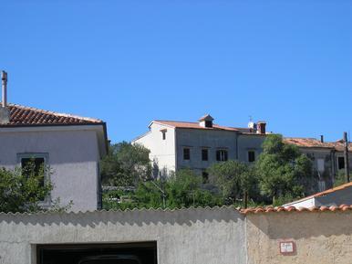 Für 6 Personen: Hübsches Apartment / Ferienwohnung in der Region Cres