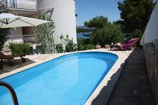 Holiday apartment 750304 for 4 persons in Jelsa