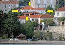 Mieszkanie wakacyjne 750550 dla 3 osoby w Korčula