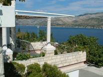 Mieszkanie wakacyjne 750569 dla 6 osób w Korčula