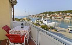 Holiday apartment 750904 for 3 persons in Tisno