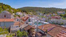 Ferienwohnung 751417 für 4 Personen in Stomorska