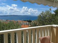 Holiday apartment 752156 for 4 persons in Baska Voda