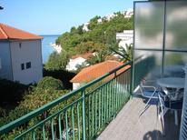 Appartement de vacances 752194 pour 3 personnes , Baska Voda