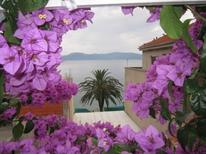 Holiday apartment 752394 for 5 persons in Gradac