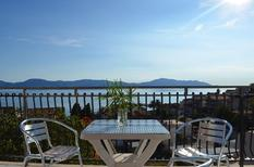 Holiday apartment 752397 for 4 persons in Gradac