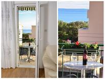 Appartamento 752514 per 4 persone in Makarska