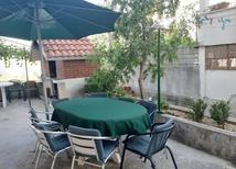 Holiday apartment 752515 for 8 persons in Makarska