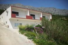Holiday apartment 752788 for 5 persons in Ruskamen