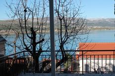 Mieszkanie wakacyjne 753420 dla 4 osoby w Trogir