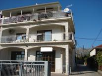Holiday apartment 753428 for 7 persons in Trogir
