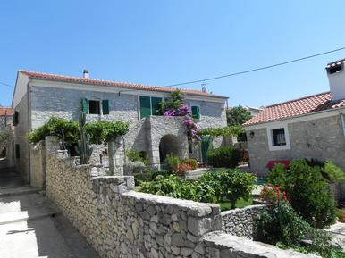 Für 4 Personen: Hübsches Apartment / Ferienwohnung in der Region Zadar