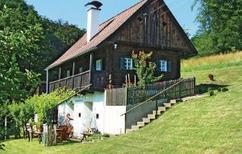 Dom wakacyjny 754218 dla 3 osoby w Bad Gleichenberg