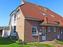 Vakantiehuis 754676 voor 4 personen in Norden