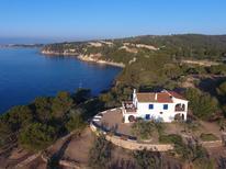 Ferienhaus 754841 für 10 Personen in l'Ametlla de Mar