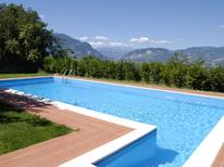 Ferienwohnung 755415 für 6 Personen in San Valentino in Abruzzo Citeriore