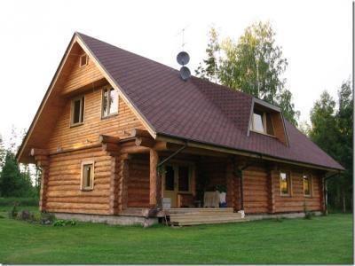 Ferienhaus für 9 Personen 1 Kind ca 200 m² in Dimzukalns Semgallen
