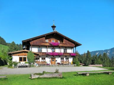 Gemütliches Ferienhaus : Region Tirol für 40 Personen