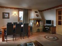Mieszkanie wakacyjne 755748 dla 6 osób w Val Thorens