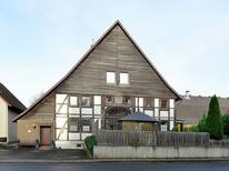 Mieszkanie wakacyjne 755896 dla 3 osoby w Bad Pyrmont-lowensen