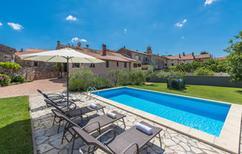 Villa 756030 per 6 persone in Barban