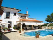Ferienhaus 756640 für 6 Personen in Cala Murada