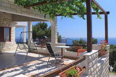 Appartement de vacances 756885 pour 4 personnes , Sveta Nedjelja