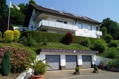 Holiday apartment 757295 for 3 persons in Zell am Harmersbach