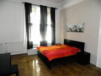 Holiday apartment 757378 for 5 adults + 1 child in Budapest-Bezirk 6 – Terézváros