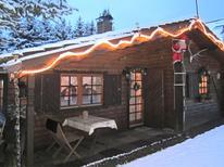 Villa 757410 per 2 persone in Battenhausen