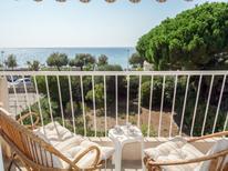 Rekreační byt 757491 pro 4 osoby v Les Lecques