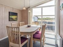 Holiday home 757550 for 5 persons in Vejers Strand