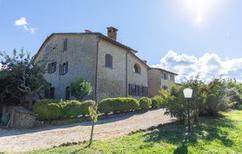 Appartement 757842 voor 6 personen in Monte Santa Maria Tiberina