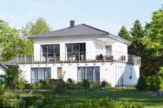 Ferienhaus 758051 für 8 Personen in Bergen-Streu