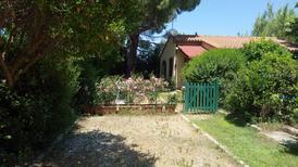 Ferienhaus 758289 für 2 Erwachsene + 2 Kinder in Campiglia Marittima