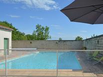Vakantiehuis 758641 voor 6 personen in Barjac