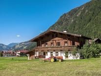Holiday apartment 759147 for 4 persons in Mayrhofen