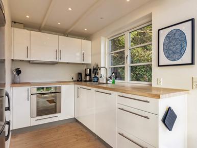 Gemütliches Ferienhaus : Region Dänische Südseeinseln für 4 Personen