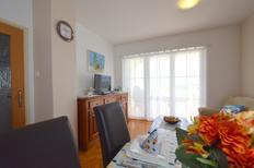 Appartement de vacances 759186 pour 7 personnes , Malinska-Dubašnica