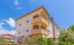 Appartement 759187 voor 4 personen in Medulin