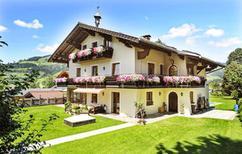 Appartement de vacances 759207 pour 4 personnes , Wagrain