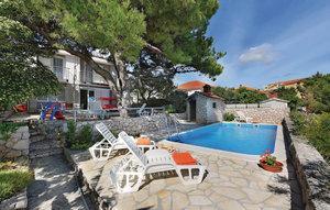 Gemütliches Ferienhaus : Region Šibenik-Knin für 7 Personen