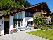 Holiday apartment 759445 for 2 persons in Brienz