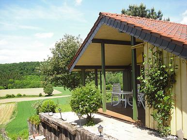 Gemütliches Ferienhaus : Region Nordrhein-Westfalen für 6 Personen