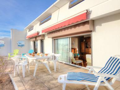 Für 5 Personen: Hübsches Apartment / Ferienwohnung in der Region La Grande Motte