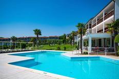 Appartement 759960 voor 4 personen in Manerba del Garda