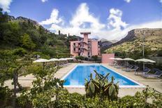 Rekreační byt 760029 pro 4 osoby v Letojanni